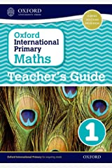 Oxford International Primary Maths Student Workbook 1: A Problem Solving Approach to Primary Maths Paperback