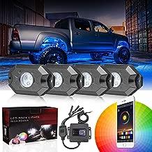 glow lights for trucks