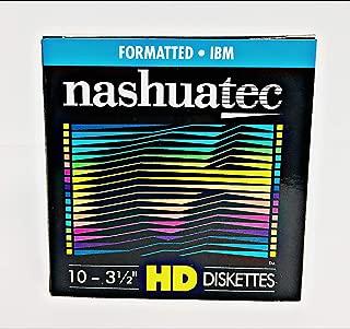 Nashuatec High Density HD 2-Sided 3.5