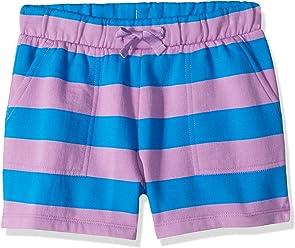 Crew Marca  // J 2 unidades LOOK by crewcuts Pantalones cortos para ni/ña