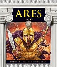Ares: God of War (Greek Mythology)