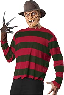 nightmare on elm street fancy dress