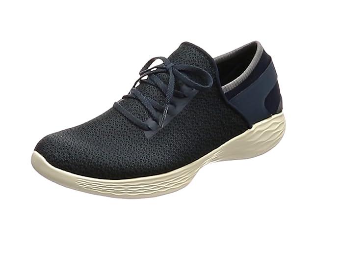 Skechers You-Inspire, Zapatillas para Mujer