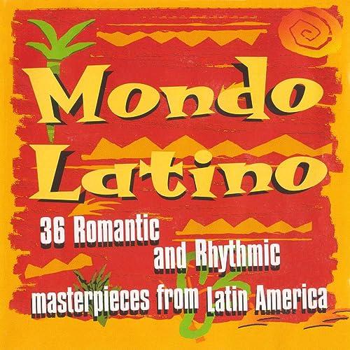 Mondo Latino