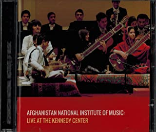 afghanistan national music