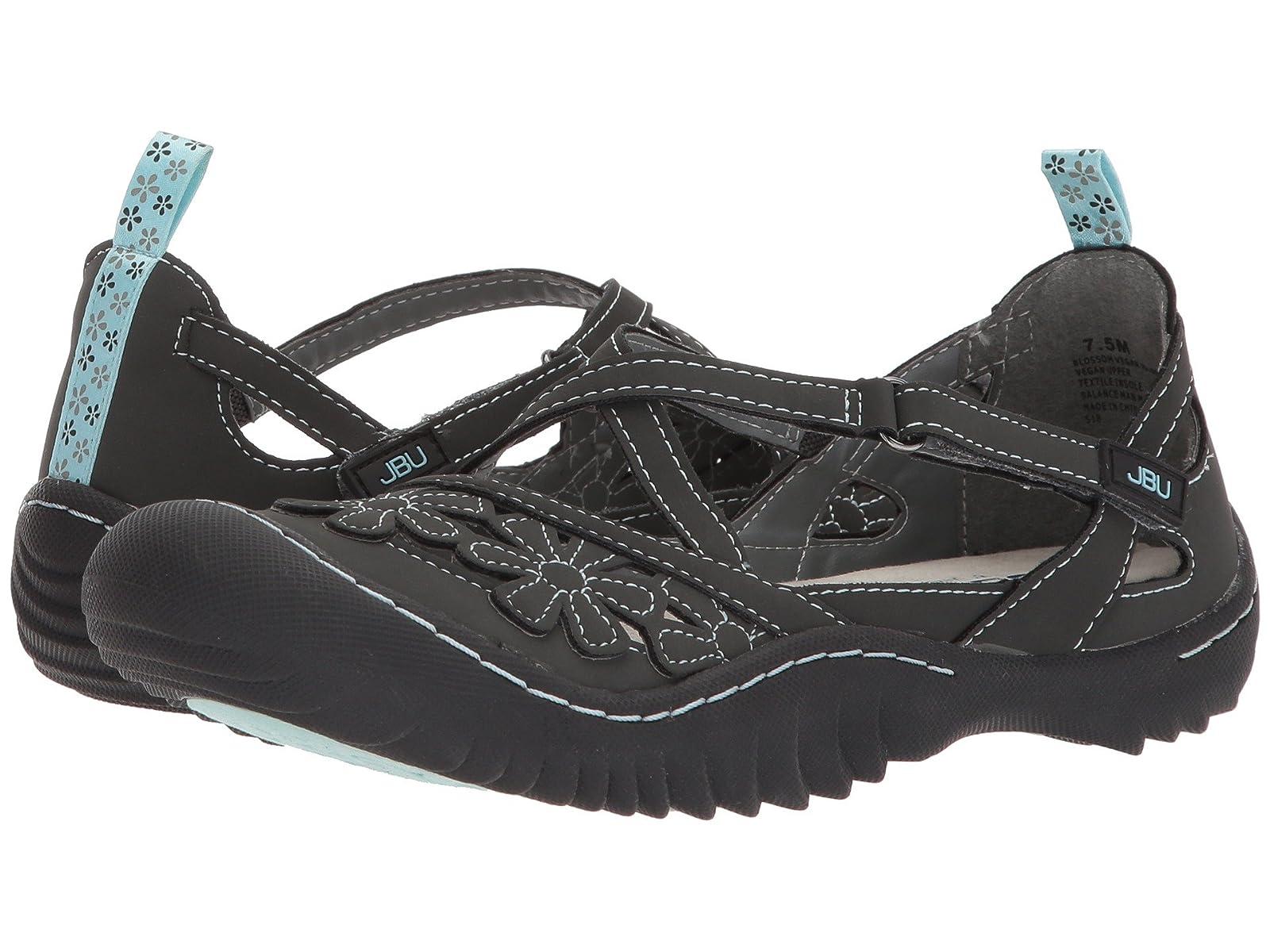 JBU Blossom VeganAtmospheric grades have affordable shoes