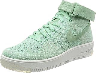 Nike Women`s AF1 Flyknit Basketball Shoe