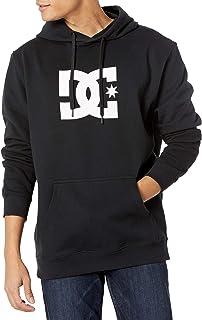 DC Star Ph Pullover Fleece Sweatshirt Hooded