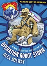 Operation Robot Storm (Mythical 9th Division): Amazon.es ...