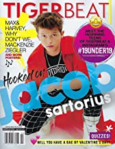 Best why don t we magazine tiger beat Reviews