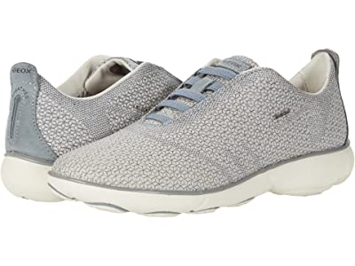 Geox Nebula 40 (Sand/Light Avio) Women