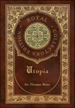 Utopia (Royal Collector's Edition) (Case Laminate Hardcover with Jacket)