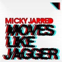 Moves Like Jagger (Movin' Radio Edit)