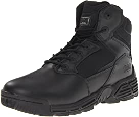 Stealth Force 6.0 Side Zip