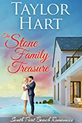 The Stone Family Treasure: Women's Fiction with a lot of Romance (South Port Beach Romances Book 6) Kindle Edition