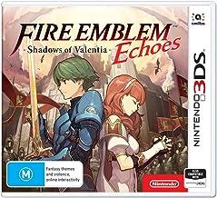 Fire Emblem Echoes: Shadows of Valentia - Nintendo 3DS [Importación alemana]