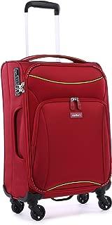 Antler 4263143026 Zeolite 4W Cabin Roller Case Carry-Ons (Softside) Red 56 cm