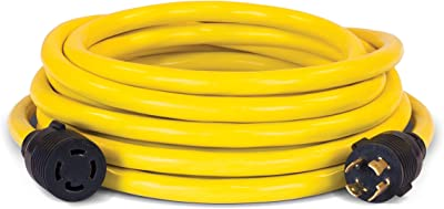 Top Rated in Outdoor Generator Cords, Sets & Plugs