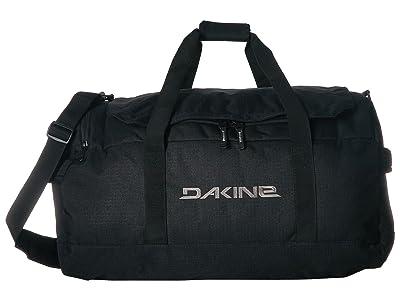 Dakine EQ Duffel 70L (Black) Duffel Bags