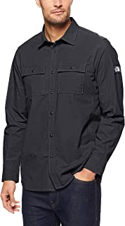 The North Face Men's Long Sleeve BattleMen'st Shirt