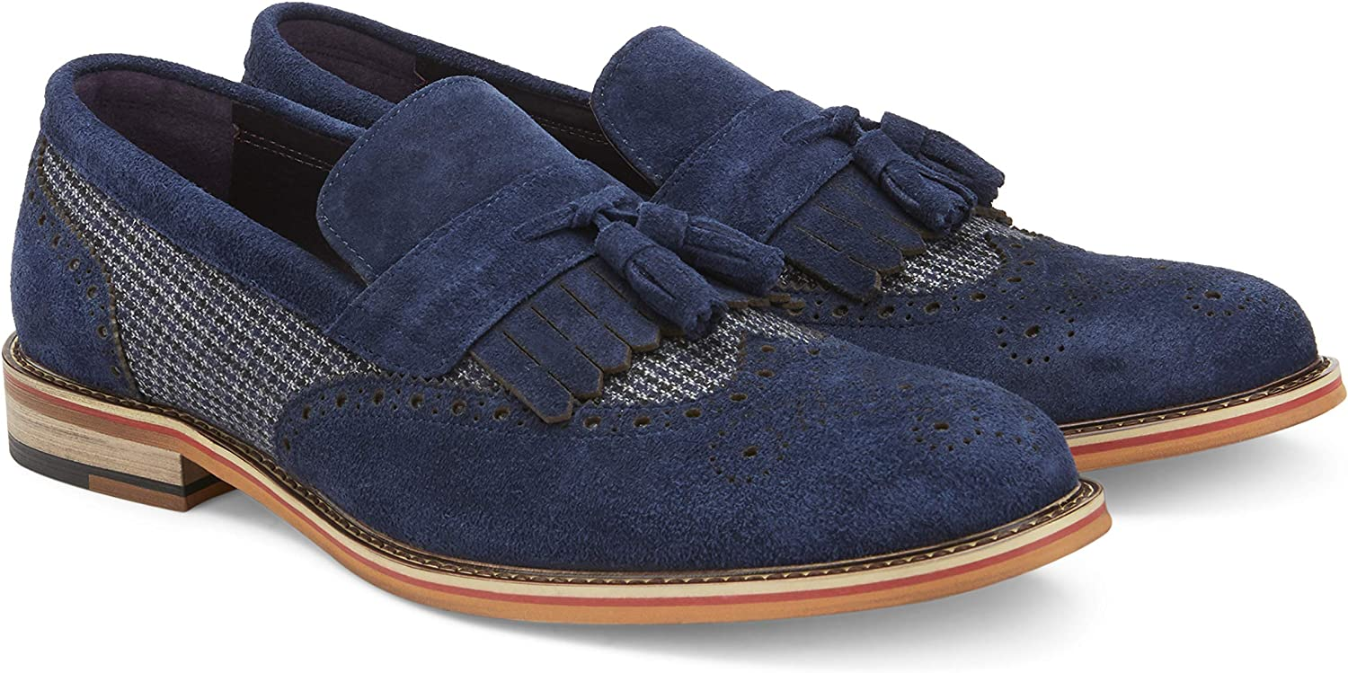 Ranking All items in the store TOP15 Vintage Foundry The Bianchi Casual Loafer