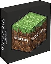 Minecraft Block-o-pedia