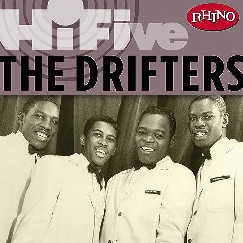 The Drifters White Christmas.White Christmas Feat Clyde Mcphatter Bill Pinckney