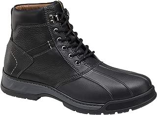 Johnston & Murphy Men's Thompson Duck Boot Boot
