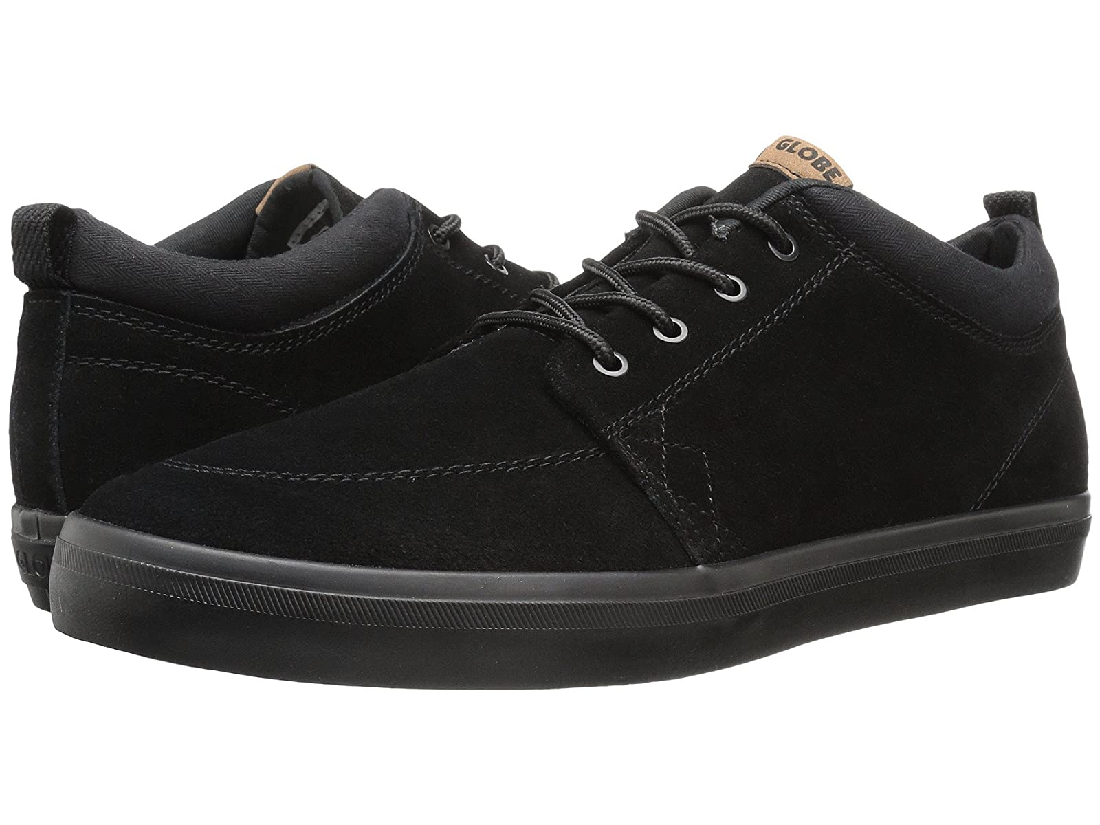 Globe GS ChukkaCheap and distinctive eye-catching shoes