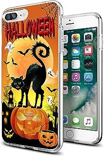Cocomong Halloween Case for iPhone 7 Plus iPhone 8 Plus 5.5