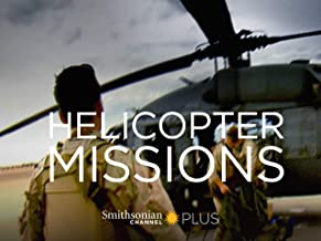Helicopter Missions - Season 1