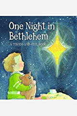 One Night In Bethlehem Board book