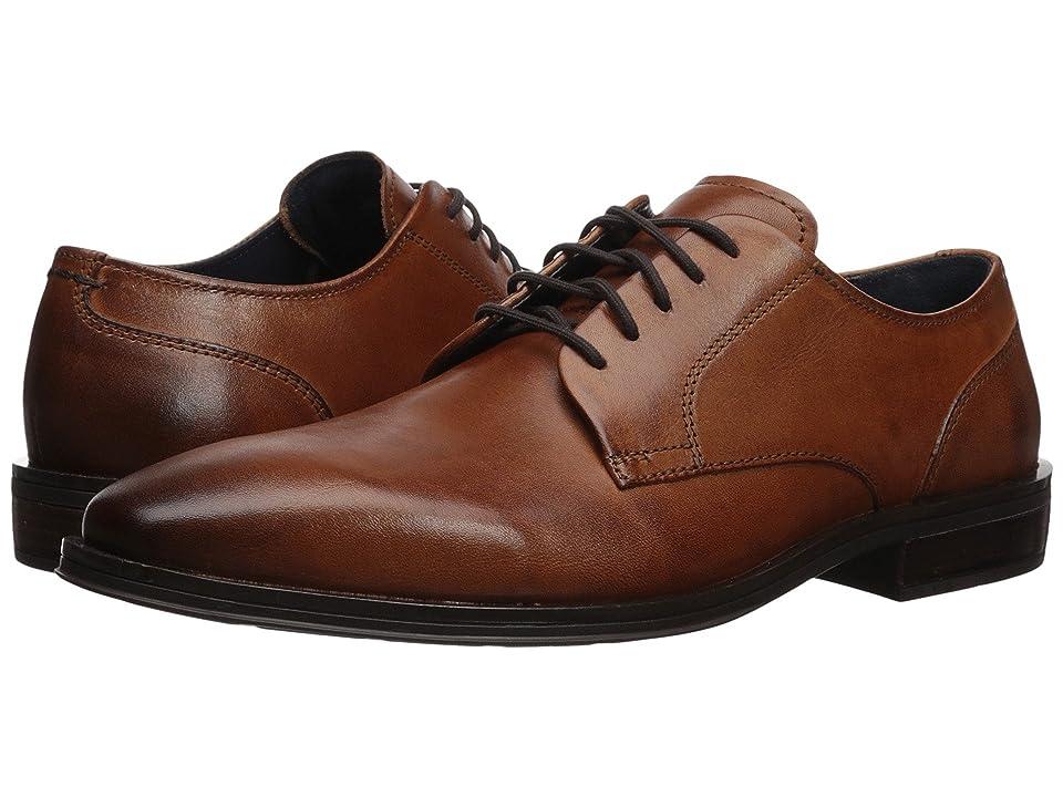 Cole Haan Dawes Grand Plain Toe (British Tan) Men