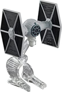 Hot Wheels, Star Wars, TIE Fighter Gray (Star Wars: Rebels) Die-Cast Vehicle