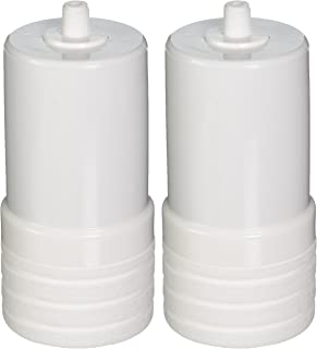 Aqua-Pure 70020318823 AP217 4629002 Under Sink Replacement Filter Cartridge (Pack of 2)