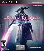 Final Fantasy XIV: A Realm Reborn - Playstation 3 (Renewed)