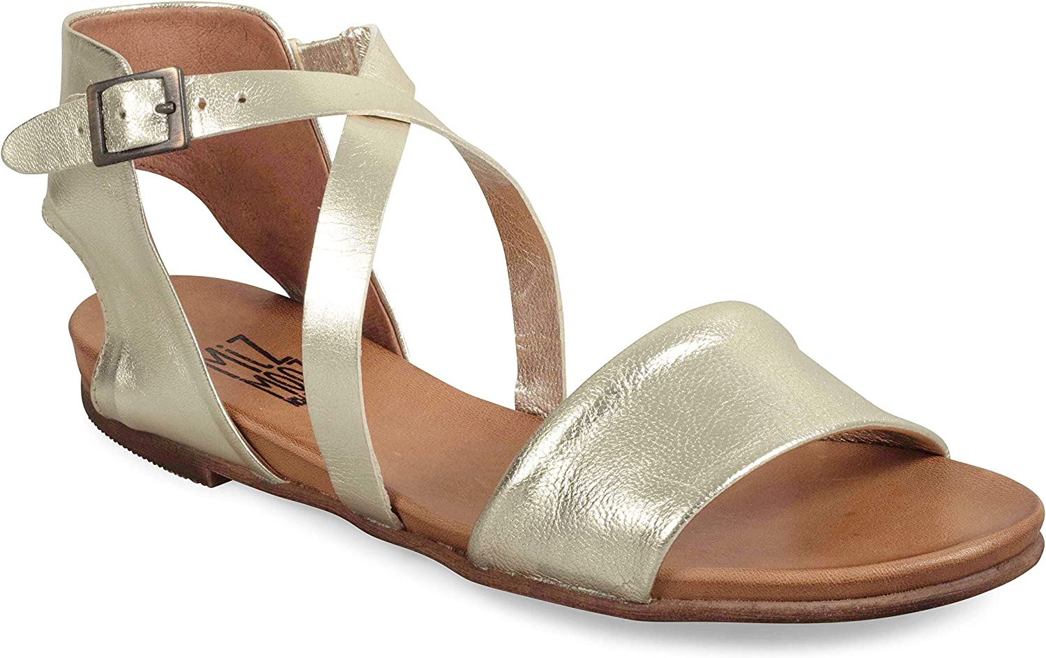Miz Mooz Women's Aster in gold