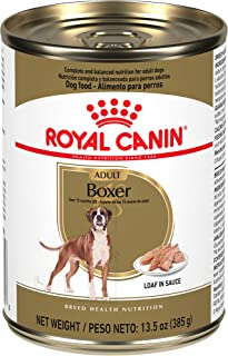 Best royal canin boxer food Reviews