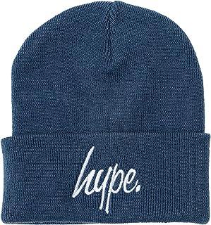 HYPE Gorro, talla única, color azul
