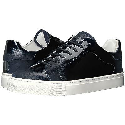 BUGATCHI South Beach Sneaker (Blue) Men