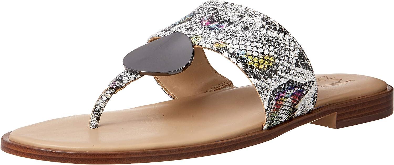Naturalizer Women's Fayee Flat Sandals