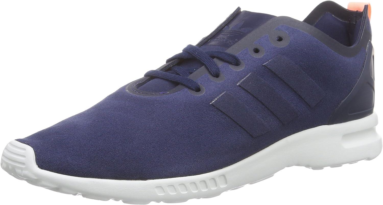 Adidas Originals Damen Zx Flux Smooth Turnschuhe Verbraucher zuerst