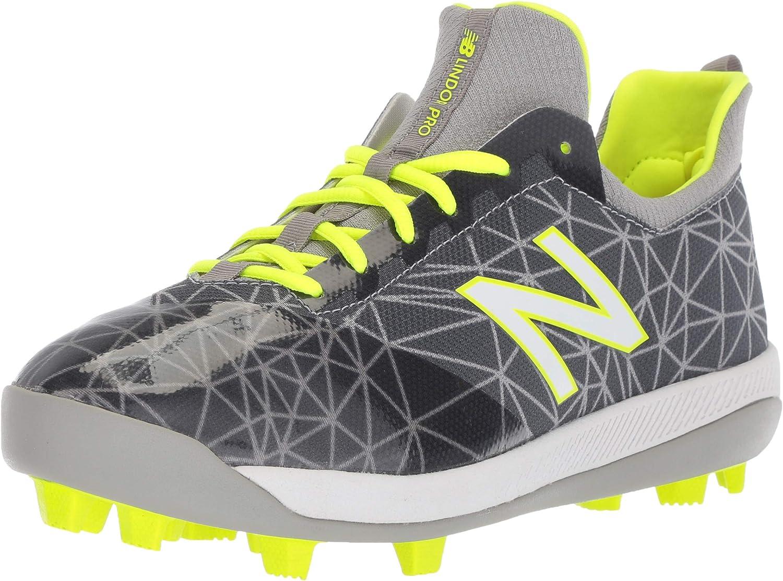 New Balance boy's Furon V1 Molded Soccer shoes