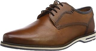 LLloyd King Extra-Weit, Zapatos de Cordones Derby Hombre