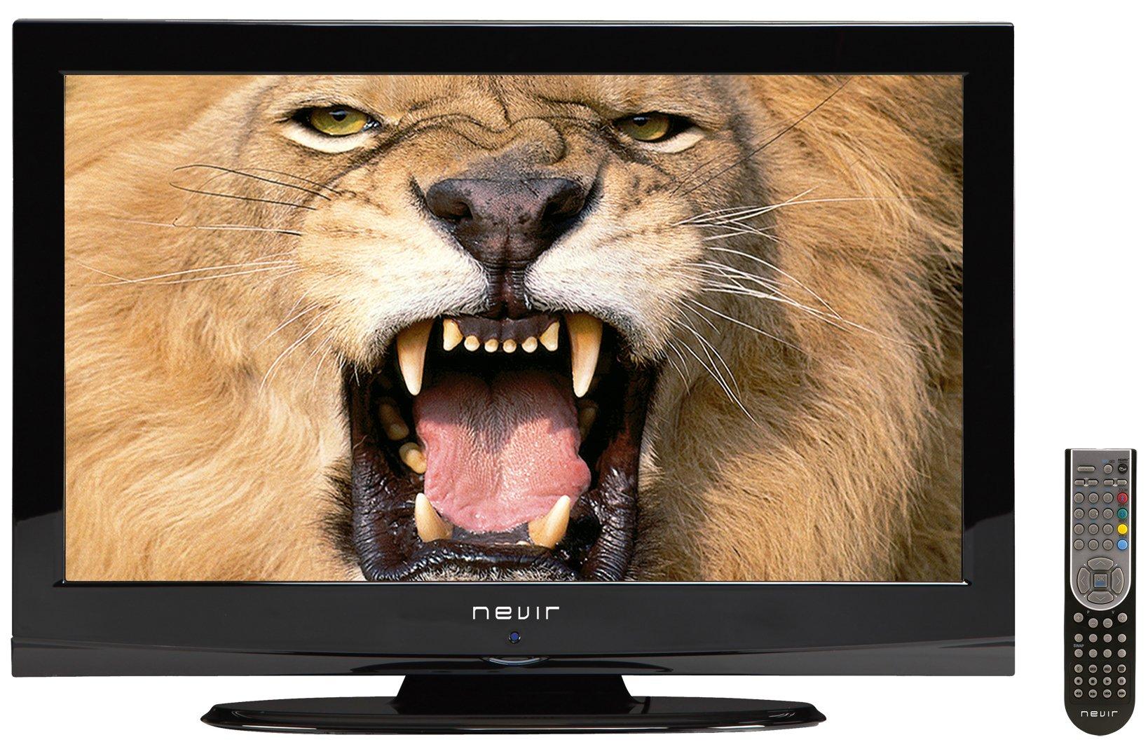 Nevir NVR-7201-26HD-N TV 66 cm (26