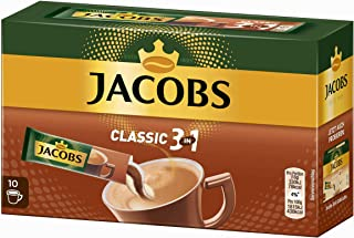 Best jacobs 3 in 1 instant coffee Reviews