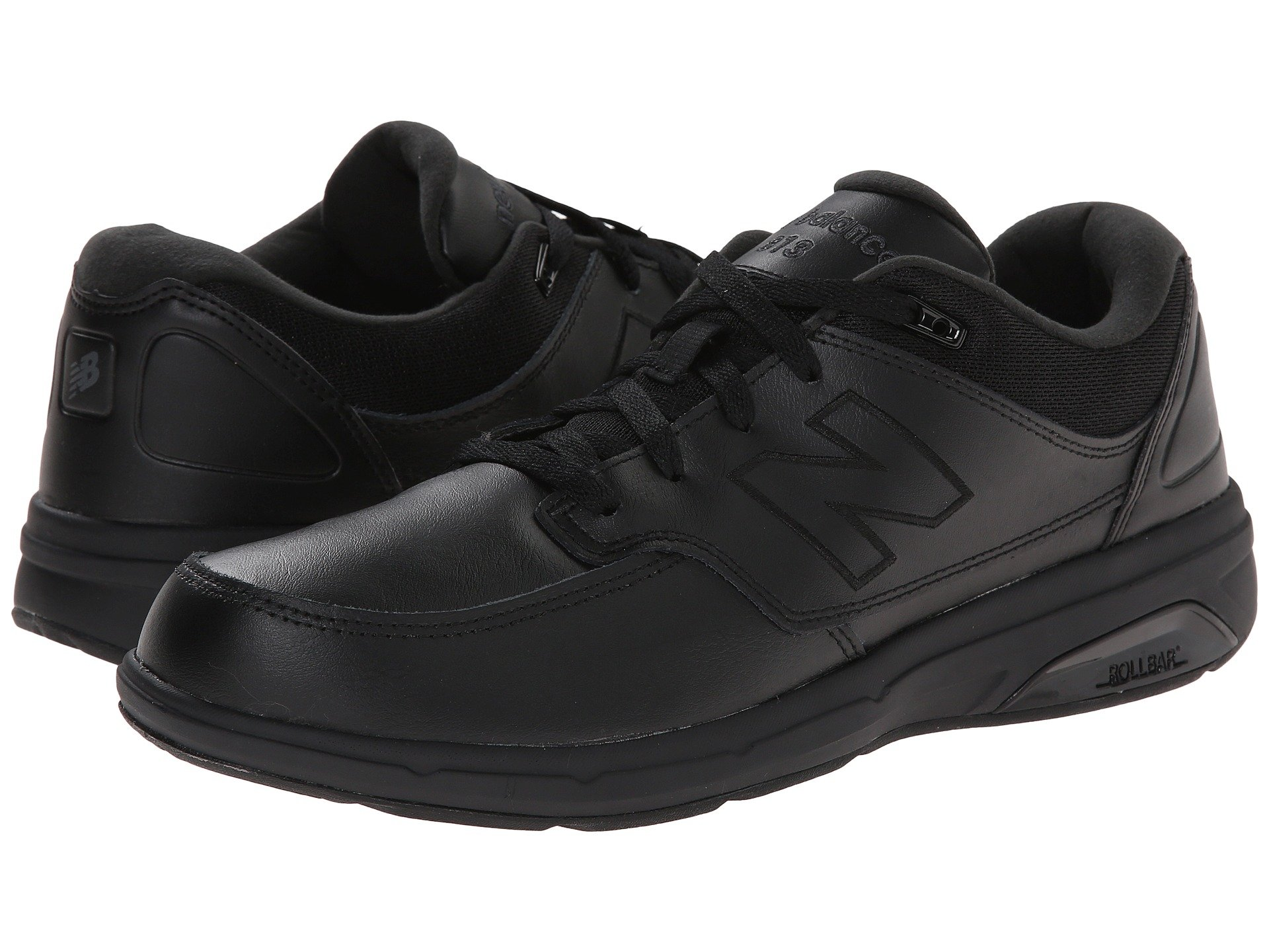View More Like This New Balance - MW813