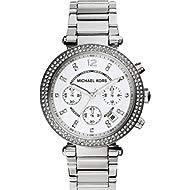 Women's Parker Gold-Tone Watch