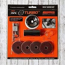 Arbortech Woodworking MiniTurbo Kit M5