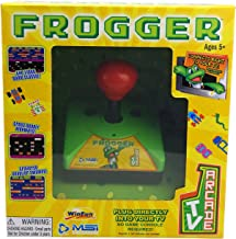 MSi Entertainment TV Arcade - Frogger Gaming System - Not Machine Specific